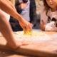 Pasta making Pettino Wild Foods Italy